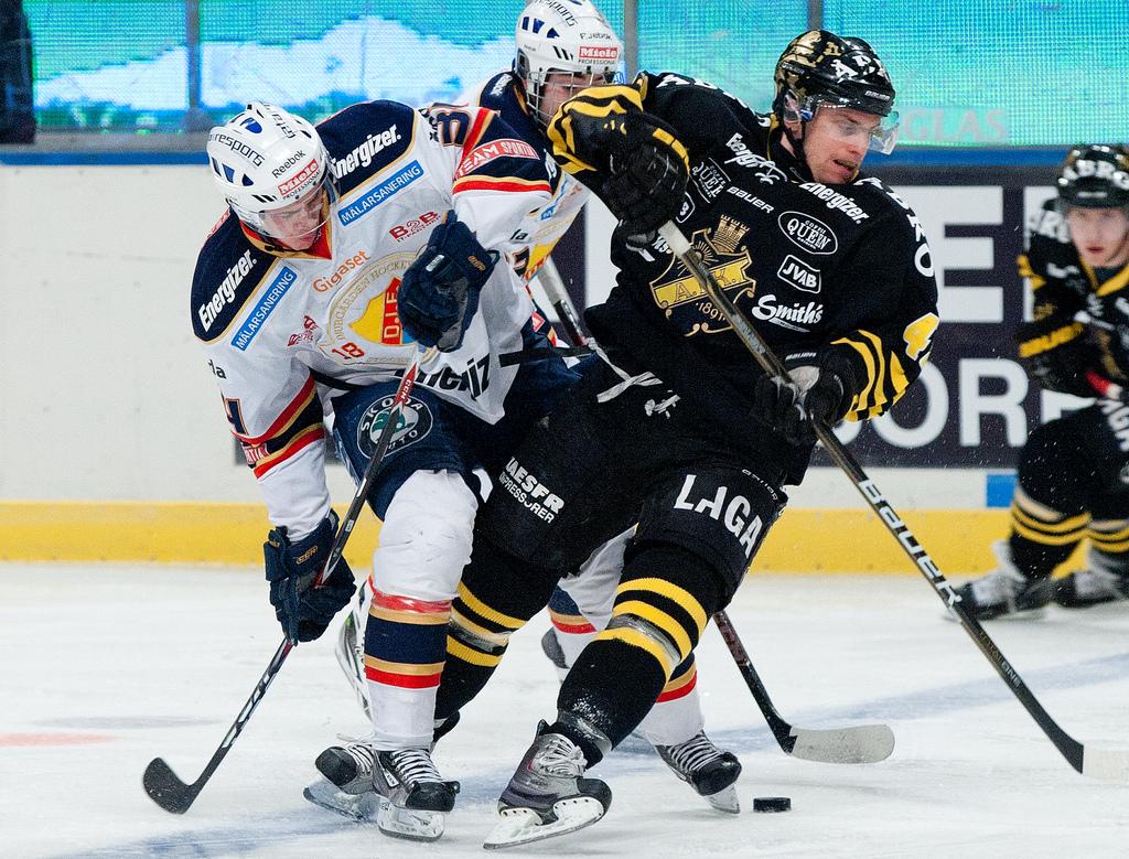 Djurgården – AIK