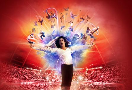 Michael Jackson: The Immortal World Tour