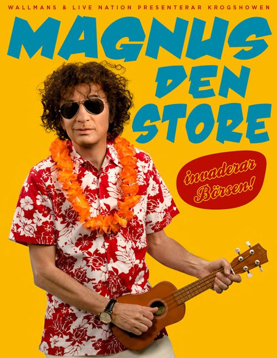 Magnus Uggla