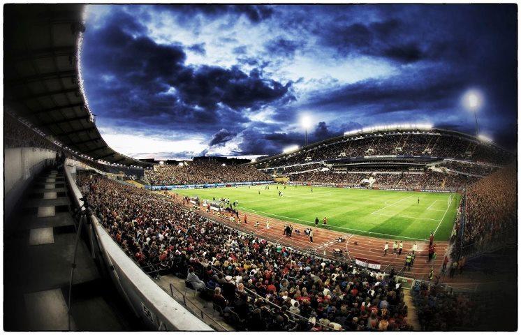 Real Madrid – Paris SG