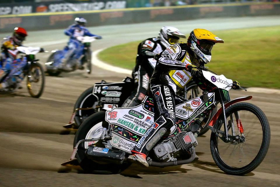 Speedway GP