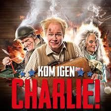 Kom Igen Charlie!