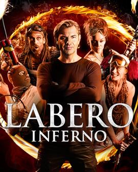 Joe Labero – INFERNO