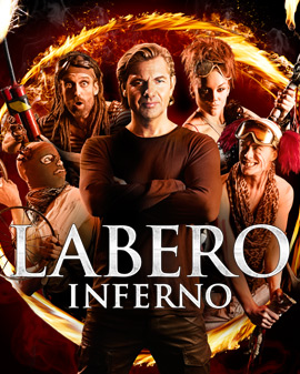 Joe Labero – INFERNO