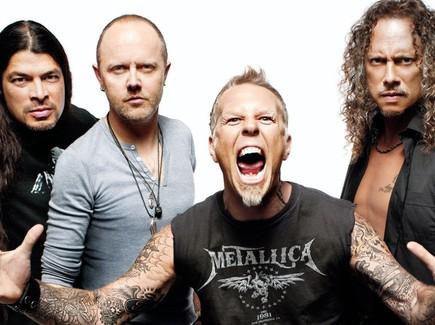 Metallica – WorldWired Tour